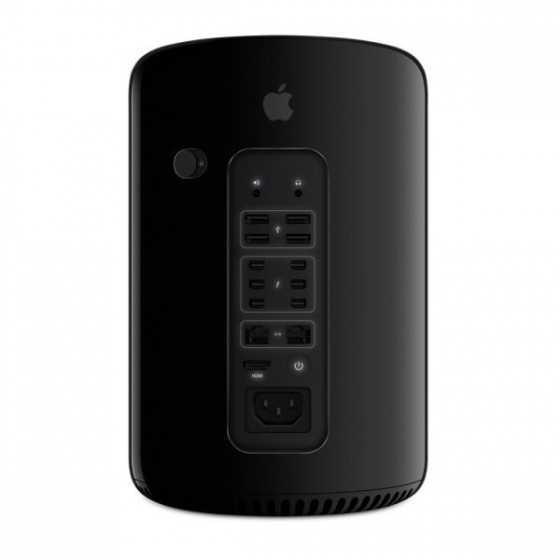 Mac Pro 3.7Ghz 4 Core 16GB ram 500GB FLASH - Fine 2013