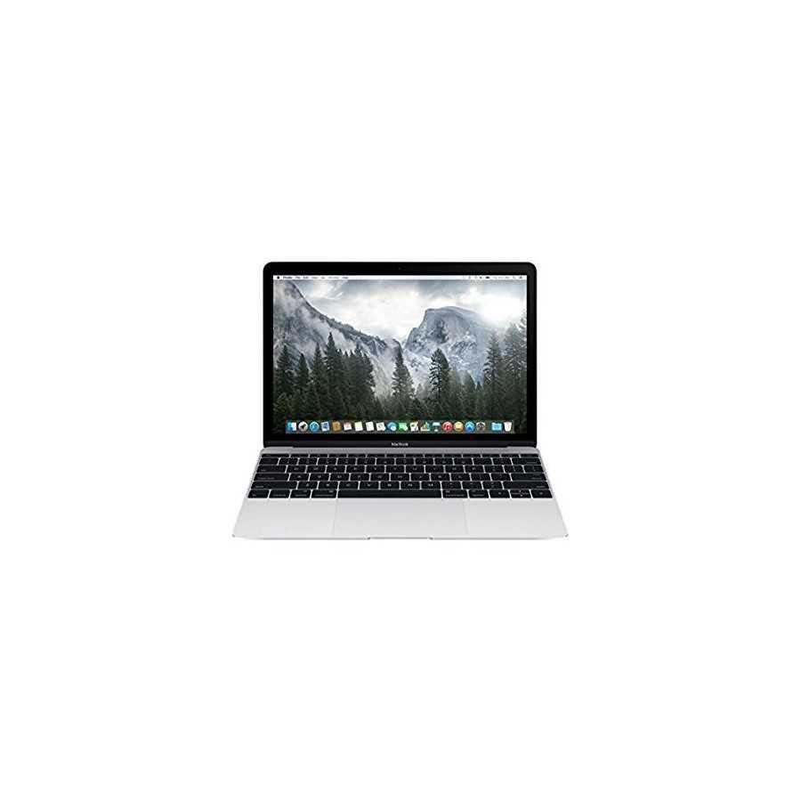 """MacBook 12"""" Retina 1,1GHz Intel Core M 8GB ram 256GB SSD - Inizi 2016 ricondizionato usato MACBOOK12RETINA"""