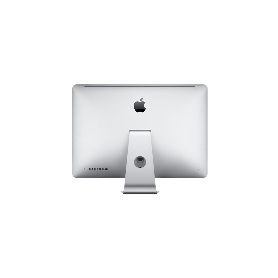 "iMac 21.5"" 4K 3,1GHz i5 8GB ram 1000GB SATA - Fine 2015 ricondizionato usato"