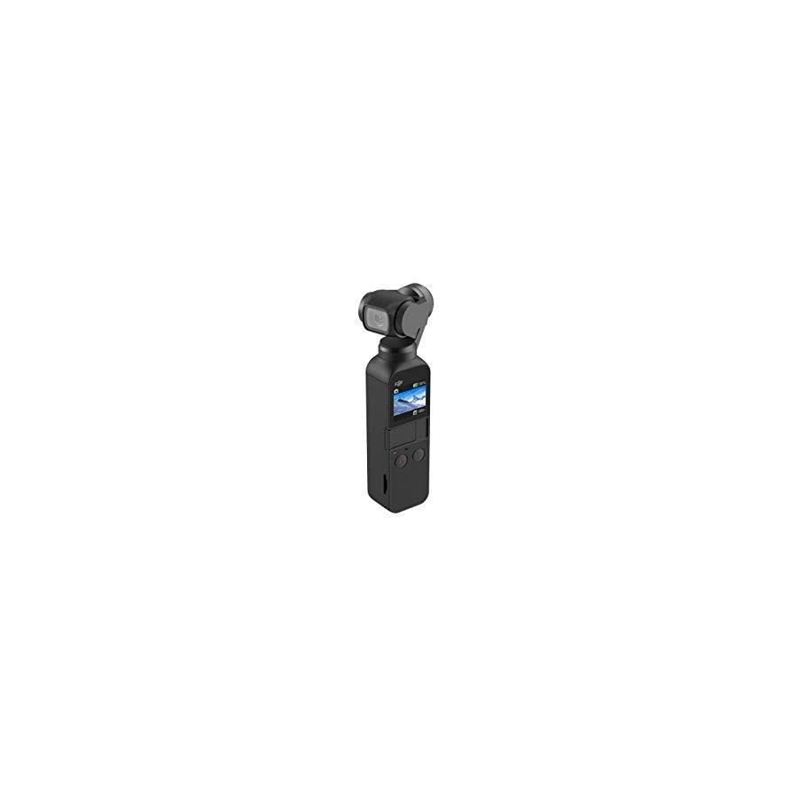GRADO A - DJI Osmo Pocket ricondizionato usato