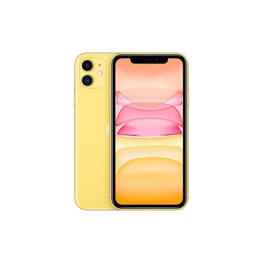 GRADO A 64GB GIALLO - iPhone 11