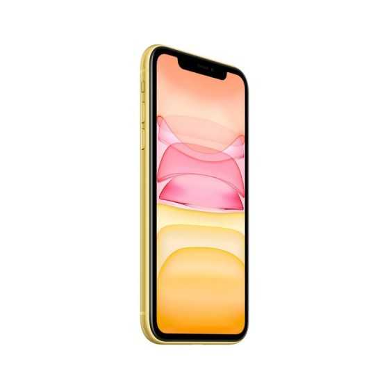 GRADO A 128GB GIALLO - iPhone 11