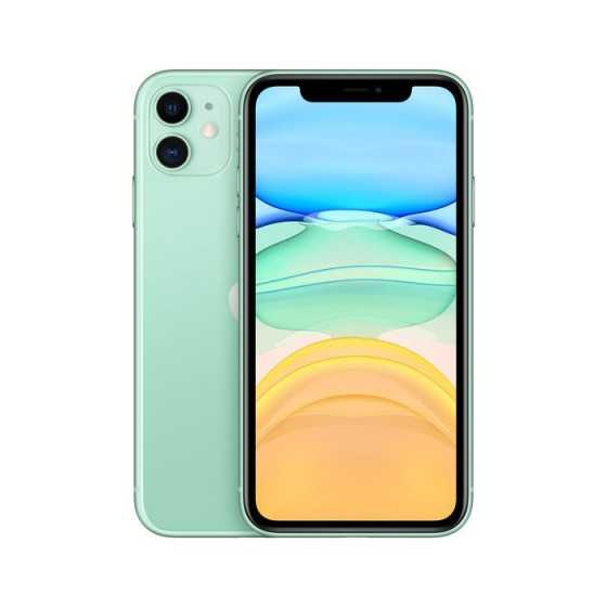 GRADO A 64GB VERDE - iPhone 11