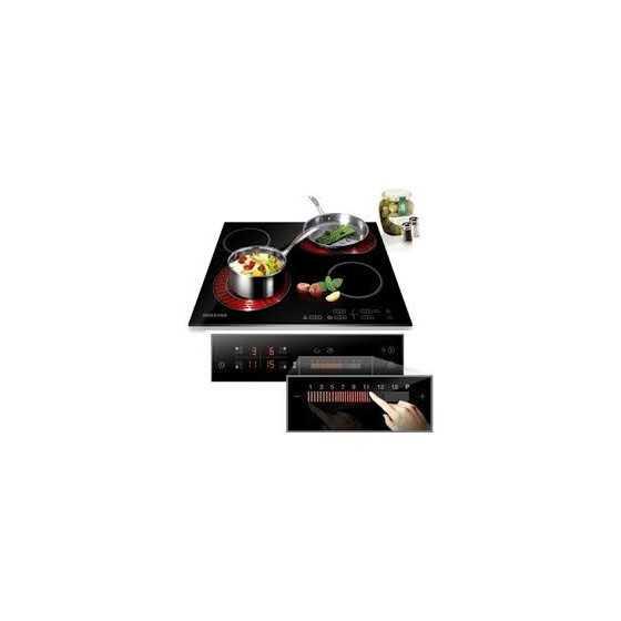 PIANO COTTURA SAMSUNG CTR164NC01 - Ricondizionato Grado A