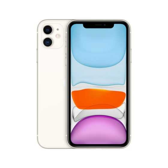 GRADO A 64GB BIANCO - iPhone 11