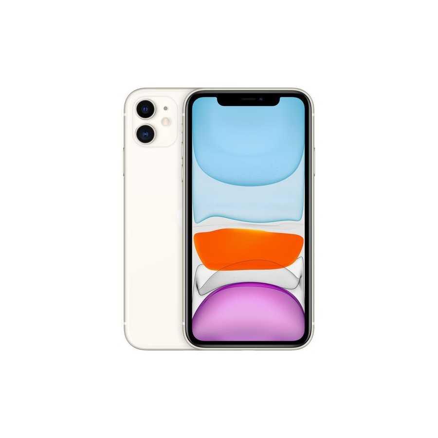 GRADO A 64GB BIANCO - iPhone 11
