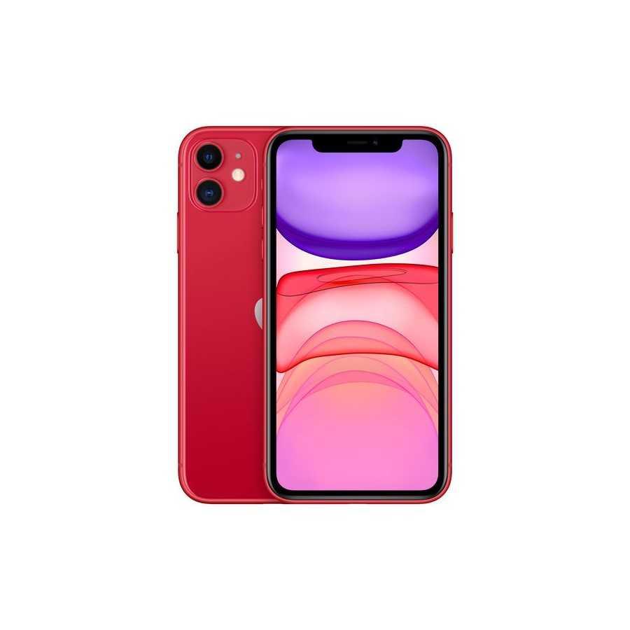 GRADO A 64GB RED ® - iPhone 11