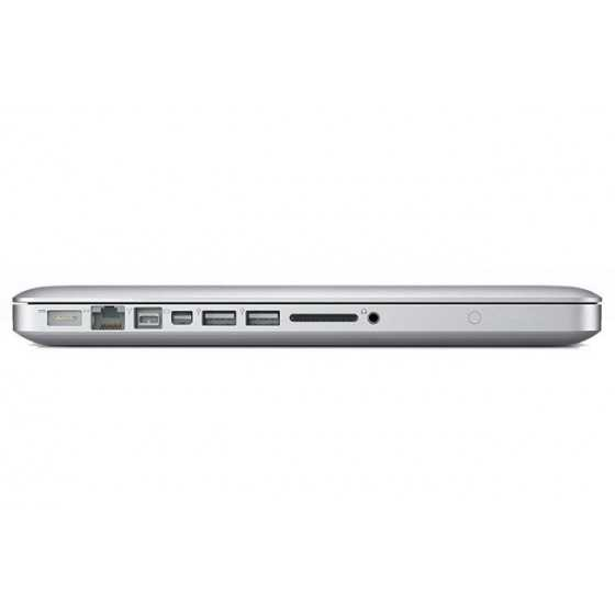 "MacBook PRO 13"" i5 2,5GHz 8GB ram 500GB HDD - Metà 2012"