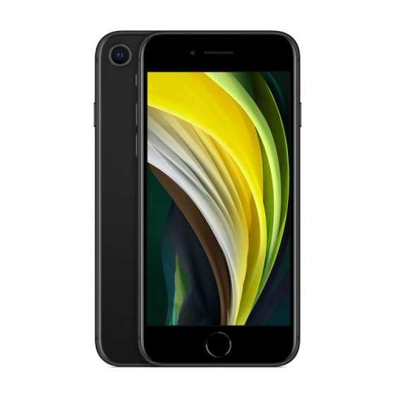 iPhone SE 2020 - 64GB Nero