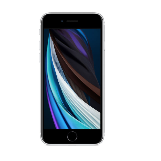 iPhone SE 2020 - 64GB Bianco