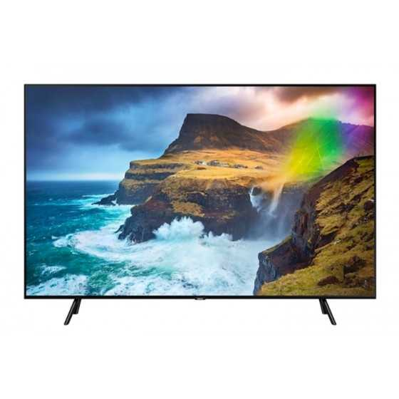 """TV QLED 65"""" Samsung 4K Ultra HD HDRI QE65Q70RATXXH"""