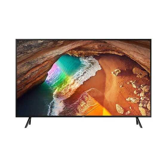 Tv QLed 49'' Samsung QE49Q60RATXXH 4K Ultra HD