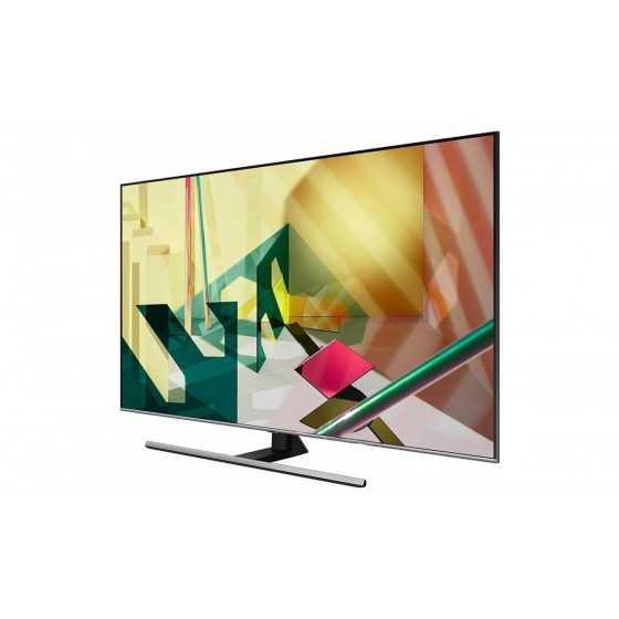 """TV QLed 55"""" Samsung 4K Ultra HD QE55Q77TATXXH"""