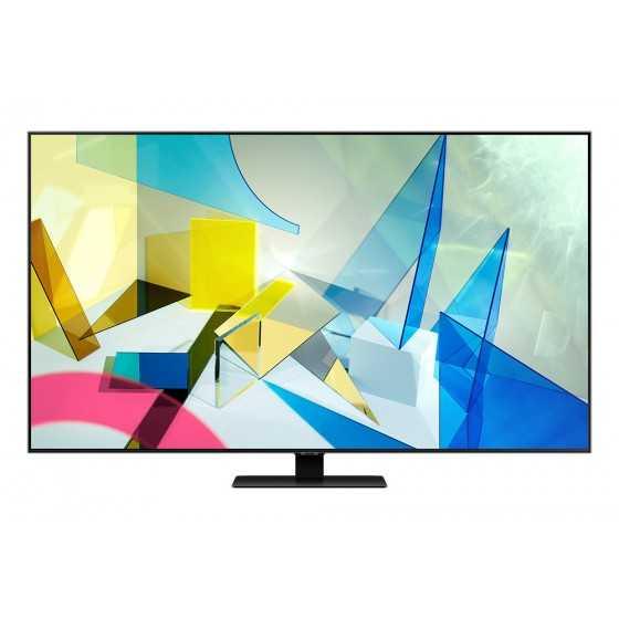 """TV QLED 75"""" Samsung QE75Q80TATXXH 4K Ultra HD"""