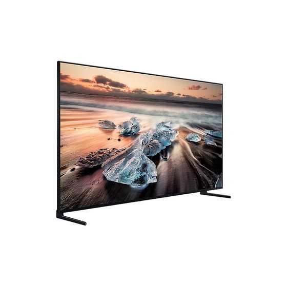 """TV QLED Samsung 85"""" Ultra HD 8K QE85Q900RATXXH"""