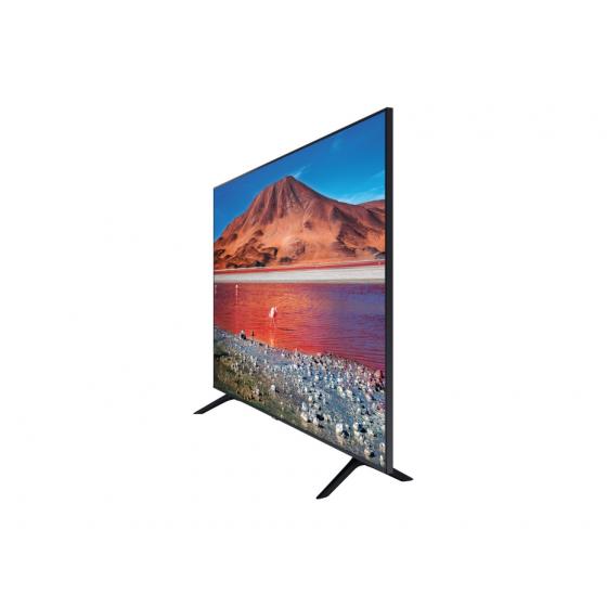"TV LED 50"" Samsung 4K Crystal UHD UE50TU7172UXXH"