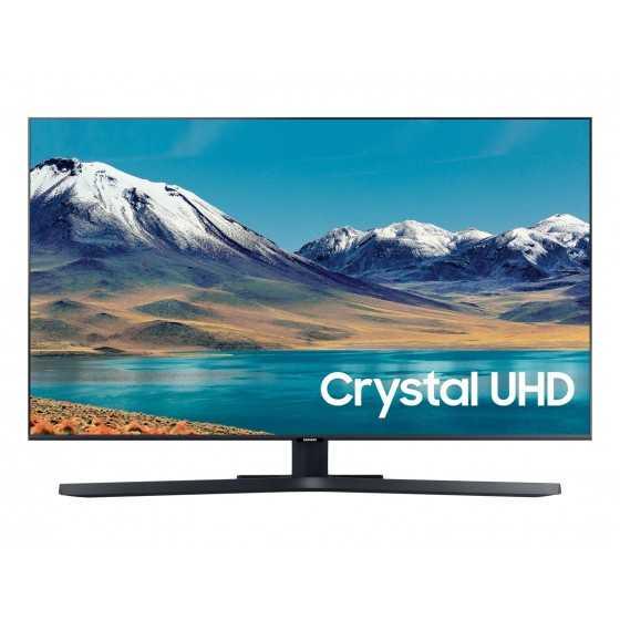 "Tv Led 43"" Samsung UE43TU8502UXXH 4K Ultra HD ricondizionato usato"