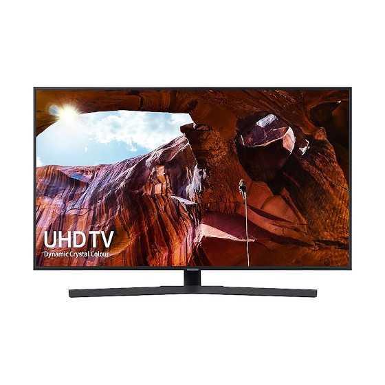 "TV Led 50"" Samsung UE50RU7402UXXH 4K Ultra HD ricondizionato usato"