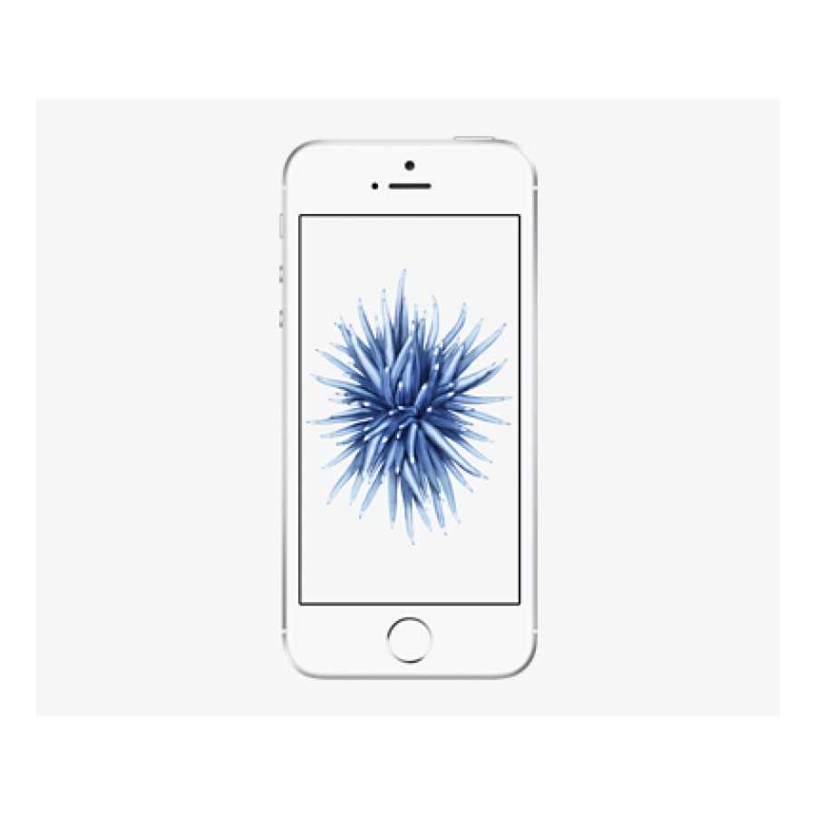 iPhone SE - 16GB SILVER ricondizionato usato IPSESILVER16A