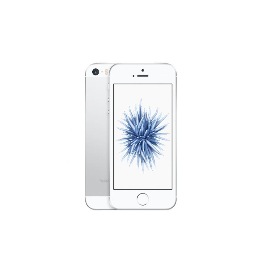 iPhone SE - 32GB SILVER ricondizionato usato IPSESILVER32A