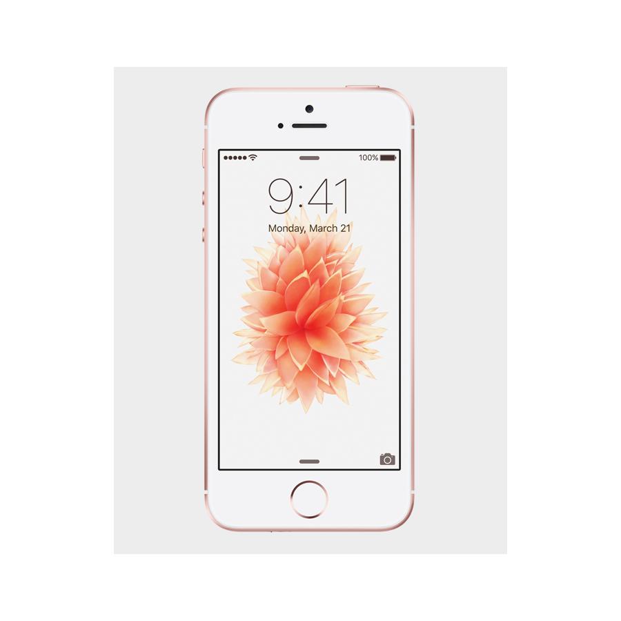 iPhone SE - 16GB ROSE GOLD ricondizionato usato IPSEROSEGOLD16B