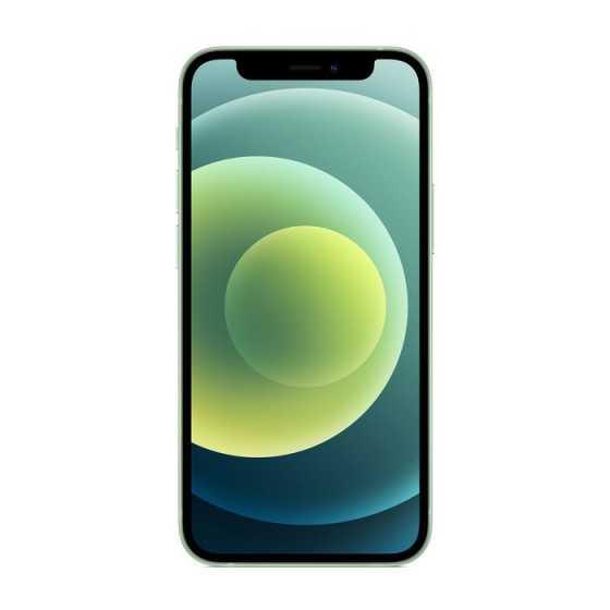 iPhone 12 Mini - 64GB VERDE