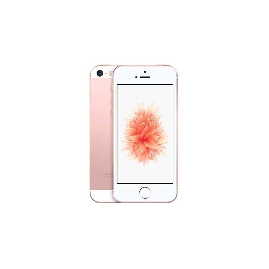 iPhone SE - 128GB ROSE GOLD ricondizionato usato IPSEROSEGOLD128A