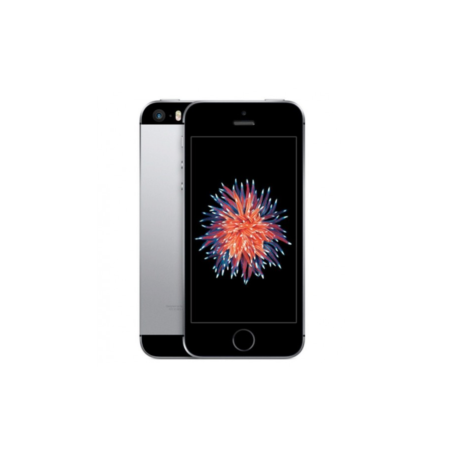 iPhone SE - 128GB SPACE GRAY ricondizionato usato IPSESPACEGREY128A