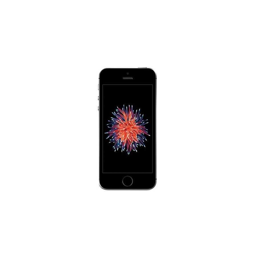 iPhone SE - 16GB SPACE GRAY ricondizionato usato IPSPACEGRAY16A