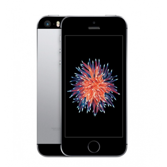 iPhone SE - 32GB SPACE GRAY