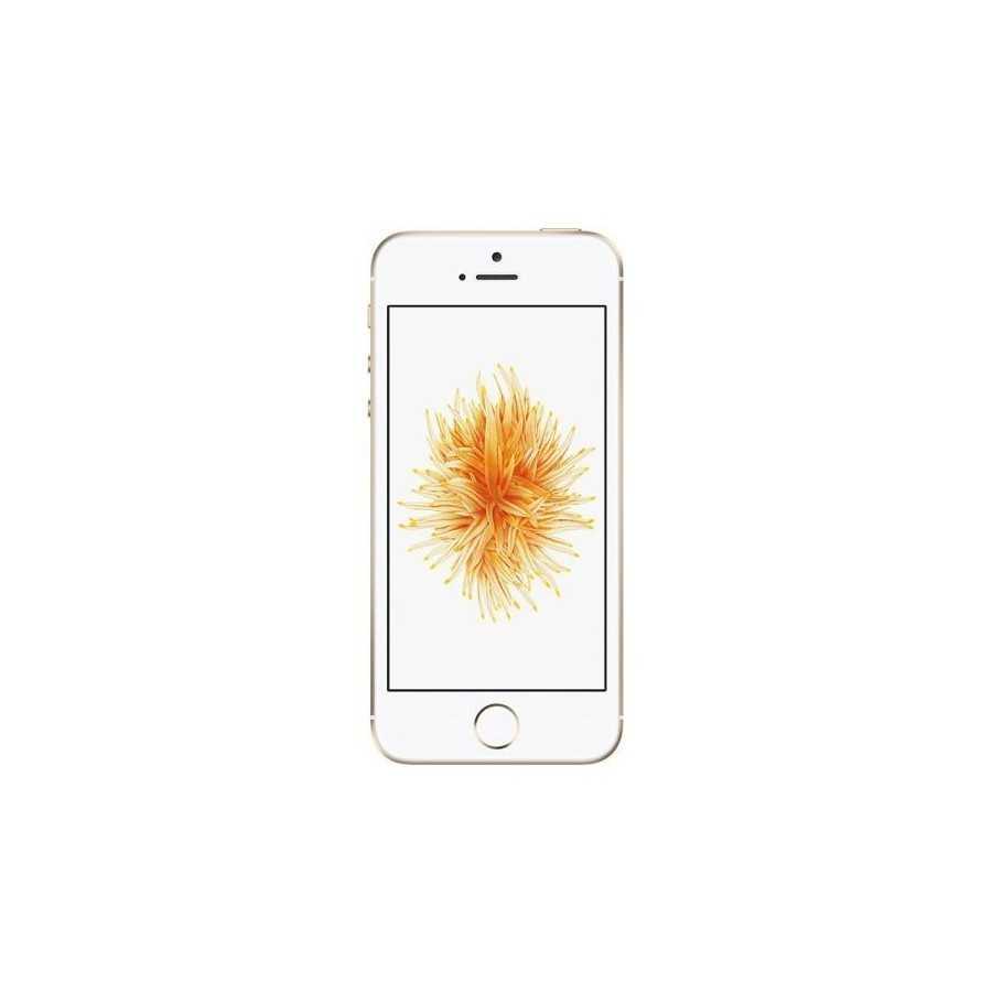 iPhone SE - 16GB GOLD ricondizionato usato IPSEGOLD16A