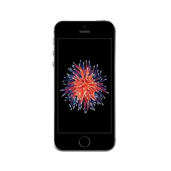 iPhone SE - 16GB SPACE GRAY