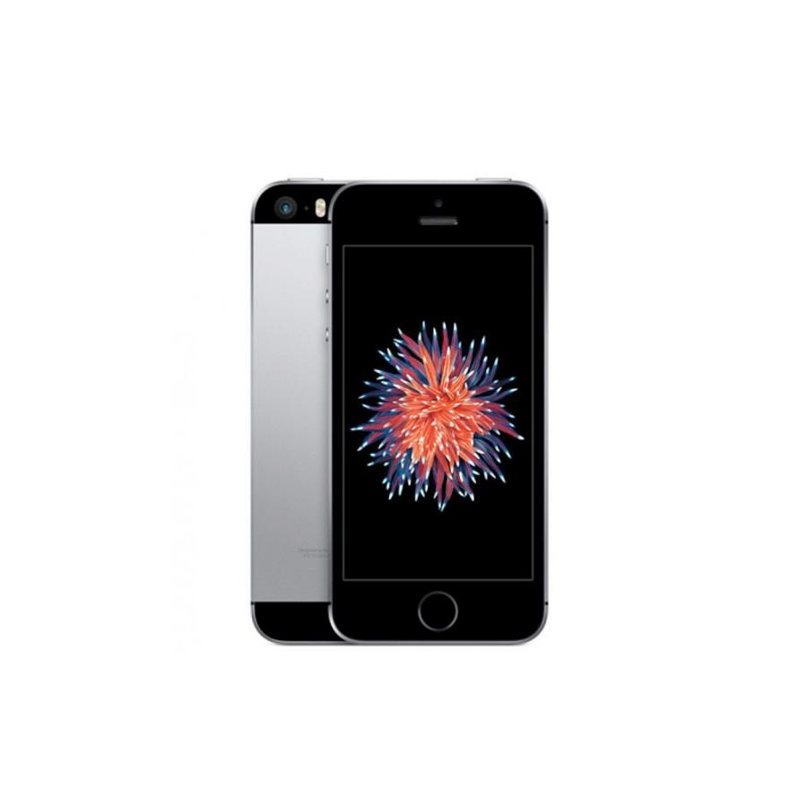 iPhone SE - 64GB SPACE GRAY ricondizionato usato IPSESPACEGREY64B