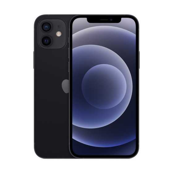 IPhone 12 - 64GB NERO