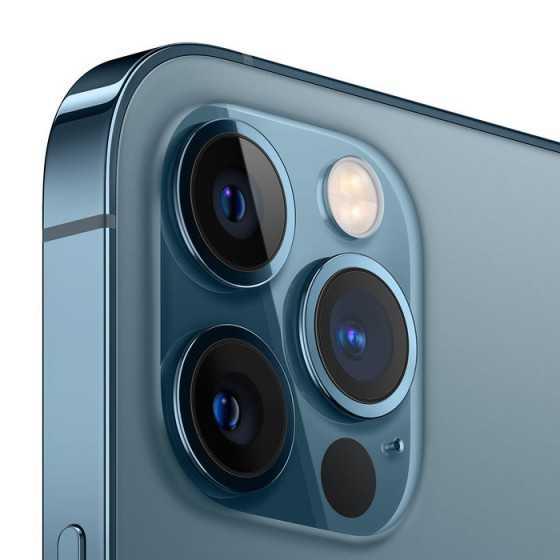 iPhone 12 PRO - 256GB BLU PACIFICO