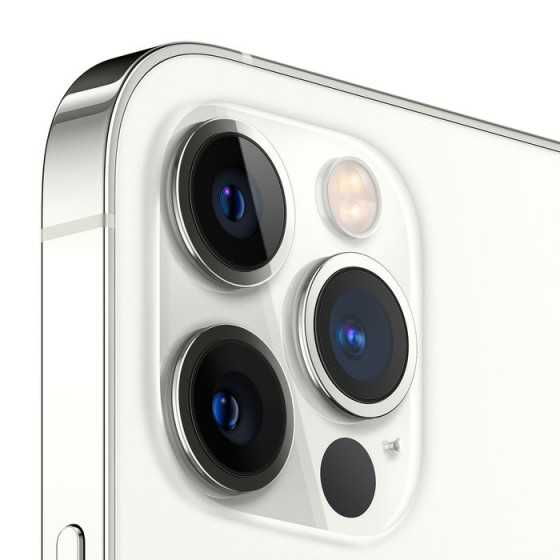 iPhone 12 PRO - 128GB ARGENTO