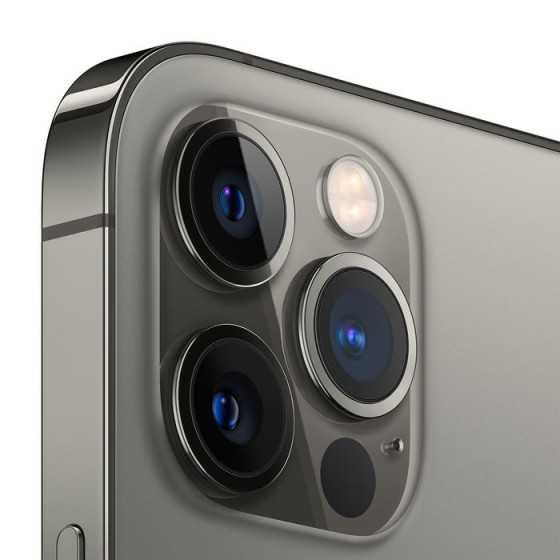 iPhone 12 PRO MAX - 256GB GRAFITE