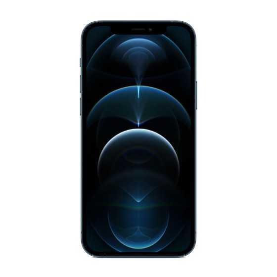 iPhone 12 PRO MAX - 128GB BLU PACIFICO