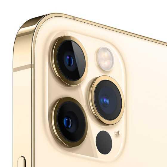 iPhone 12 PRO - 512GB ORO