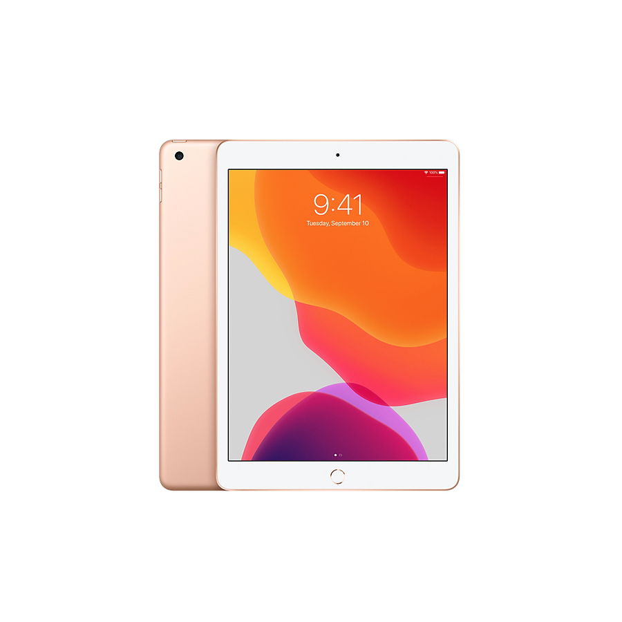 iPad 5 - 32GB GOLD ricondizionato usato IPAD5GOLD32WIFICELLULARAB