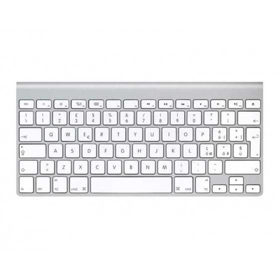 Tastiera iMac Wireless ricondizionato usato