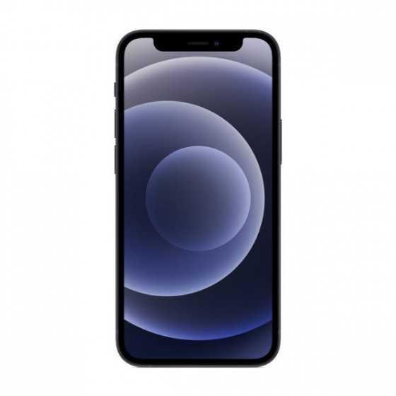 iPhone 12 Mini - 256GB NERO