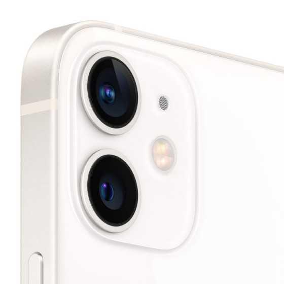 iPhone 12 Mini - 256GB BIANCO