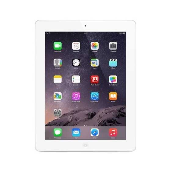 iPad 4 - 64GB BIANCO ricondizionato usato IPAD4BIANCO64WIFIAB