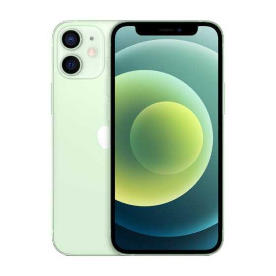 iPhone 12 Mini - 128GB VERDE