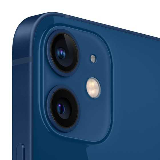 iPhone 12 Mini - 256GB BLU