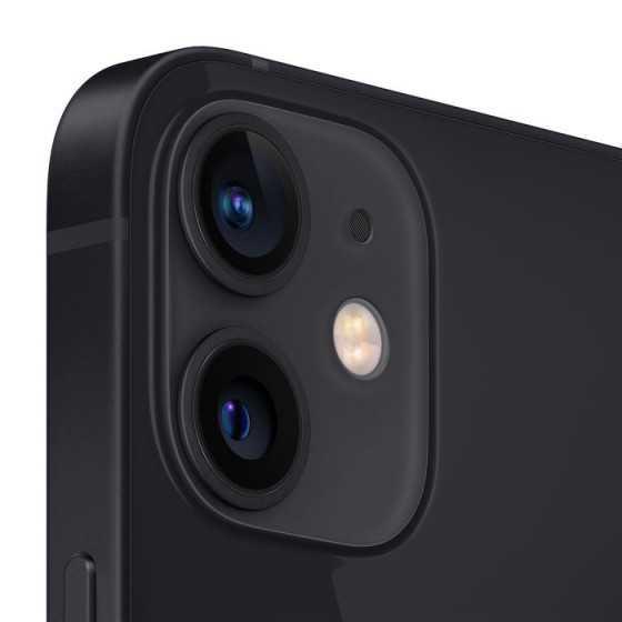 iPhone 12 - 256GB NERO