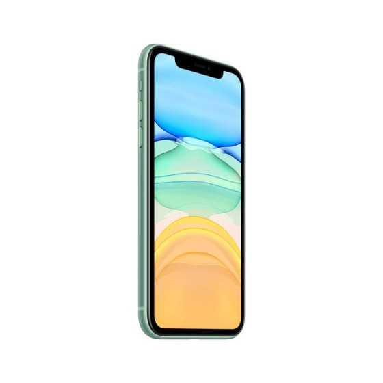 iPhone 11- 128GB VERDE