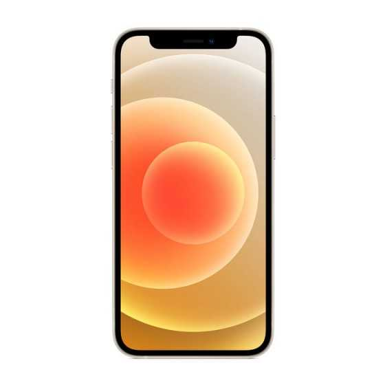 iPhone 12 - 128GB BIANCO
