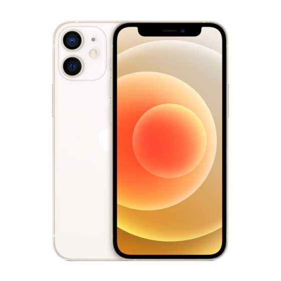 iPhone 12 - 256GB BIANCO